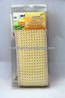 Hot selling sisal back strap