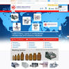 Online Selling Alibaba Website Design
