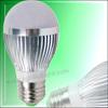 2014 Hot Sale High Quality USD0.98 Aluminum 3W E27 led lamp bulb