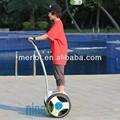 De dos ruedas de auto equilibrio levántate rotax motor para los niños