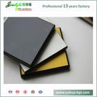 jialifu 2-25mm laminate solid phenolic panel