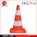 cones de segurança rodoviária