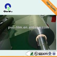 china cheap pirce calender super clear thick pvc plastic sheet roll vacuum forming