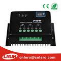 Auto 12v/24v pwm 60a bateria solar controlador de carga