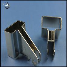 Custom metal desk parts