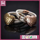 stainless steel charm popular at high quality fashion bracelet