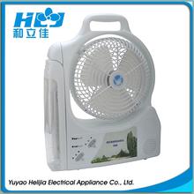 High quality multi-purpose 9inch fan