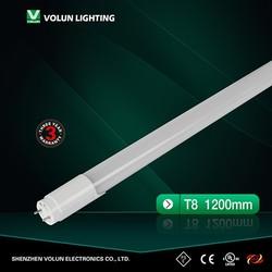18W T8 led light 1200mm T8 Tube light SMD2835