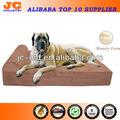 ortopédicos de lujo de espuma de memoria cama del perro