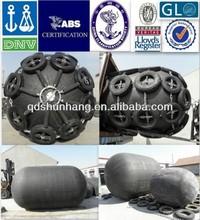 Aprobado por CCS personalizado tamaños muelle flotante YOKOHAMA guardabarros