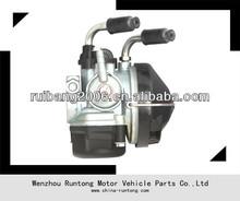 High Performance Pocket Bike Engine Carburetor 47cc, 49cc