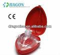 Dw-pm001 portátil máscara de oxígeno para la venta
