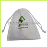hotels dry washed bag/non woven drawstring bag