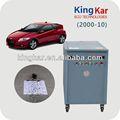 china totalmente automático máquina de lavar carro preço