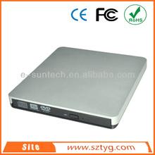 ECD308-3DW Ultrathin USB 3.0 Portable Laptop External CD/DVD Optical Drive