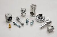 Small parts fabrication