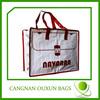 Fashionable shopping bags non-woven