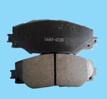 Brake Pads of D1211 Car spare parts Brake pad Manufacture