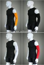 antiskid Basketball Shooting Golf,Bike,Bicycle,Stretch Arm Sleeves UV Protection