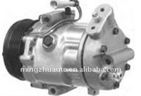 China Aftermarket Automotive AC Parts Compressor Opel Astra