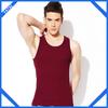 oem fashion China men's knit wholesale cotton vest for sale design