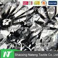 nateng têxtil laço africano tecidos estampados