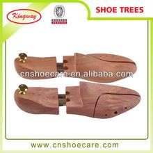 2015 hot sale High quality cedar shoe trees
