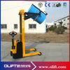 500kg electric drum rotator/electric drum lifter/electric drum lift truck