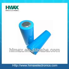 Cyclindrical LiFePO4 Battery / Lithium iron battery LiFePO4 IFR32650 3.2v 4000mah