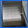 vente chaude fabricants de nitinol fil à mémoire de forme avec le meilleur prix par kg