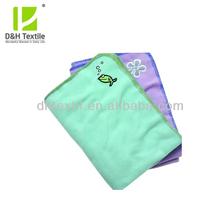 Oeko-tex Soft Polar Fleece Children's Blankets