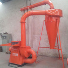 hot selling tree branch shredder cutter with high efficiency