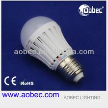 High quality led flash bulb 3 watt led light bulb