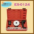 Para inyectores bosch sistema de mercedes benz inyector extractor set/motor kit de reparación