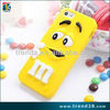 phone accessory silicon slim phone cover for iphone Apple 5 5S