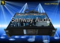 profesional amplificador de potencia de amplificador de la corona fp6000q