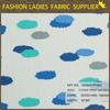100% cotton dot print sateen cotton sateen fabric cotton satin fabric