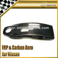 For Nissan R35 Carbon Fiber Gear Surrround