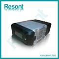 Resont móvel veículo gestão de frotas CMS Software dvr placa de captura de vídeo de monitoramento Central