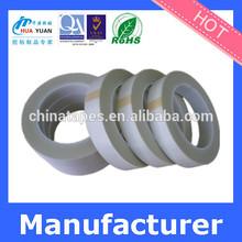 Hest resistant insulation material coated fiberglass fabrics and fiber glass cloth
