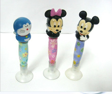 Most selling promotion rat heads gift ballpen