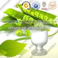 Orgânica de proteína de ervilha 80%( produto comestível)
