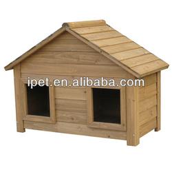 Wooden dog cages for sale DK003S
