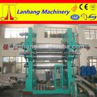 High quality 4-roll Textile Calender Machine