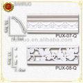 Jinhua isopor cornija PUX08-Q