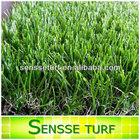 High density and natural look artificial man made grass