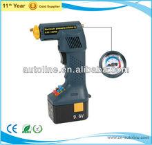 Hot sale 120psi 12V cordless car small air compressors