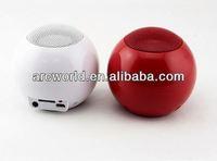 AWS1037 Best Sales Portable Wireless Speaker wholesale pa speakers