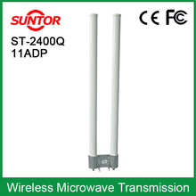 2.4GHz 13dBi Dual Pol Omni Antenna