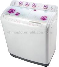 Twin Tub Semi automatic Washing Machine 10KG pink